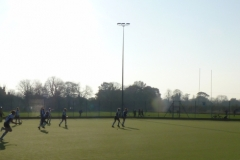 L4 vs West Herts 4s - 19Nov2011