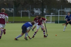 M1 vs Bedford 3s - 16 Feb 2013