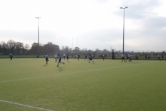 M1 vs Berkhamsted 1s - 11Nov2011