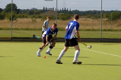 M1 vs St. Neots - 12 Sep 2009