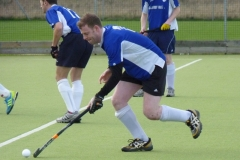 M1 vs Vauxhall 1s - 26 Nov 2011