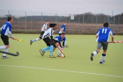 M1 vs West Herts - 23Jan2009