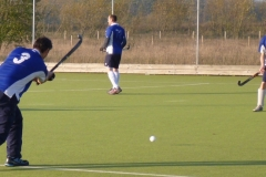 M2 vs St. Albans 5s - 19Nov2011