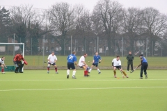 M3 vs Berkhamsted 3s - 2005-2006