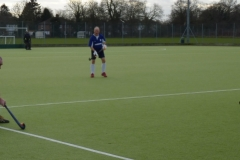 M3 vs Hertford 3s - 16 Feb 2013