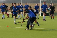 M3 vs Potters Bar 1s - 2004-2005