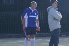 M3 vs Winchmore Hill 3s - 10Oct2009